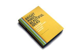 Bright Minds, Beautiful Ideas Book